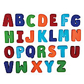 Rubbabu Large Alphabet Set Upper Case
