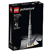 LEGO Burj Khalifa 21031