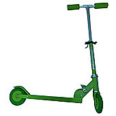 Stinger Kick Folding Scooter - Lime