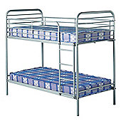 Home Essence Stanley Single Bunk Bed Frame