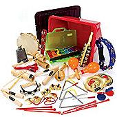 Percussion Plus PP693 30 Player Percussion Classpack