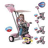 Smart Trike Spirit Pink