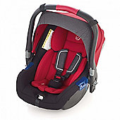 Jane Koos Car Seat for Crosswalk (Scarlet)
