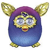 Furby Boom Crystal Series Purple to Blue