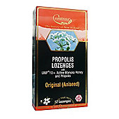 Propolis Lozenges Lemon & Honey