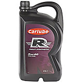 Triple R 5W-40 Diesel Fully Synthetic (mid-SAPS) 5litre