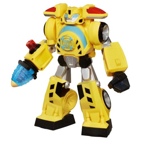 Transformers Electric Fig