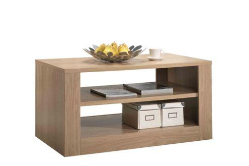 Home Zone Moda Coffee Table
