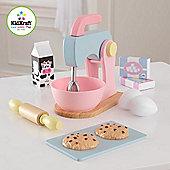 Baking Set - Pastel