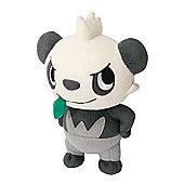 Pokemon XY 23cm Soft Toy - Pancham