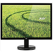 Acer K222HQLbid (21.5 inch) Full HD TN Film LED Backlit Monitor 100M:1 200cd/m2 1920x1080 5ms DVI/HDMI