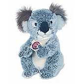 Teddy Hermann 22cm Koala Plush Soft Toy