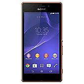 Vodafone Sony Xperia™ M2 Aqua Copper