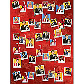 High School Musical - Giftwrap, Card & Tag Set