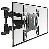 "Base 45L Display wall mount - 40-65"" Tilt + Turn"