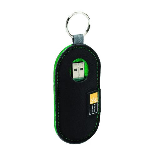 Maplin Case Logic USB Flash Drive Case - Black