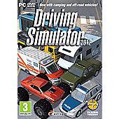 Driving Simulator 2012 - PC