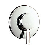 Hudson Reed Tec Manual Concealed and Exposed Shower Valve