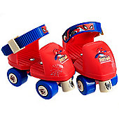 The Spectacular Spider-Man Quad Skates