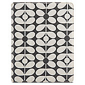Orla Kiely FORMFIT CASE iPad 2 3rd gen the new iPad Optic Stem
