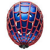 Spiderman, 3D Web,Kids' Bike Helmet, 51 - 54cm