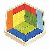 Hape Prism Puzzle