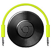 Google Chromecast Audio Media Streamer