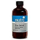 Metagenics Zinc Sulphate Drink 140ml Liquid