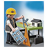 Playmobil Architect