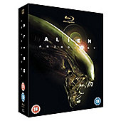 Alien Anthology  (Blu-ray Boxset)
