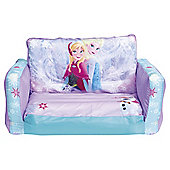 Disney Frozen 2-in-1 Flip Out Sofa