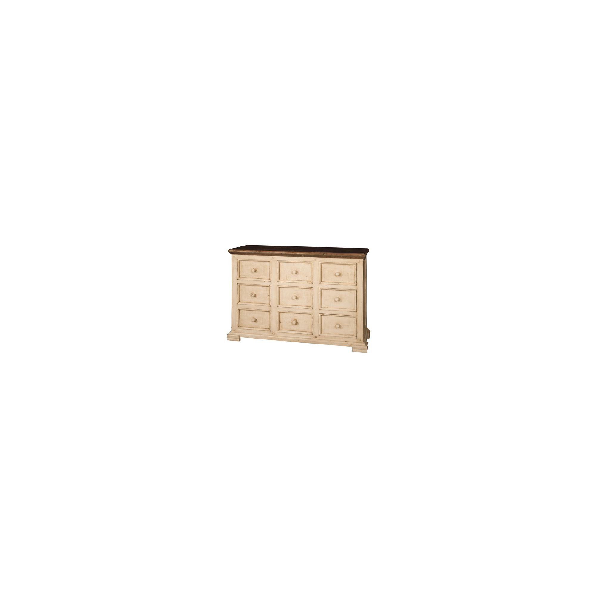 Alterton Furniture Auriol 9 Drawer Chest at Tesco Direct