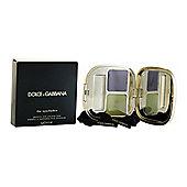 Dolce&Gabbana The Eyeshadow Smooth Eye Colour Duo 5g #160 Dazzling