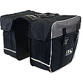M-Wave Day Tripper Double Pannier With Reflective Strips