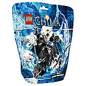 LEGO Chima CHI Sir Fangar 70212