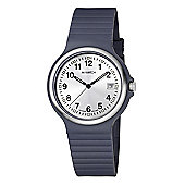 M-Watch Swiss Made Maxi Unisex Date Display Watch - A661MMA.28080BM