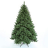 8ft New Alberta Pine Artificial Christmas Tree