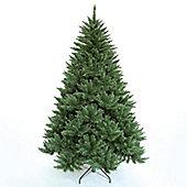 8ft New Alberta Pine Artificial Christmas Tree