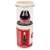 Coca Cola Bottle & Gift Tin Set