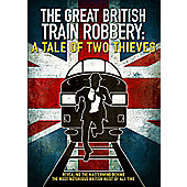 The Great British Train Robbe