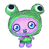 Poppet Moshi Soft Toy - Dressed as Scamp