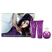Amy Childs 50ml EDT 3pc gift set