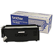 Brother TN3030 Laser Toner Cartridge - Black