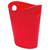 Addis 12L Waste Bin - Red