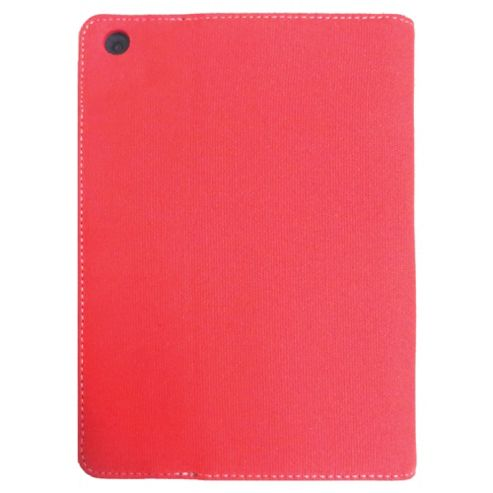 Tesco Finest case for iPad Mini Coral Canvas