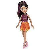 Moxie Girlz Fruity Stylez Doll Sophina