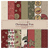 Lynette Anderson Designs Christmas Fun