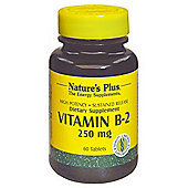 Vitamin B2 250mg Sustained Release