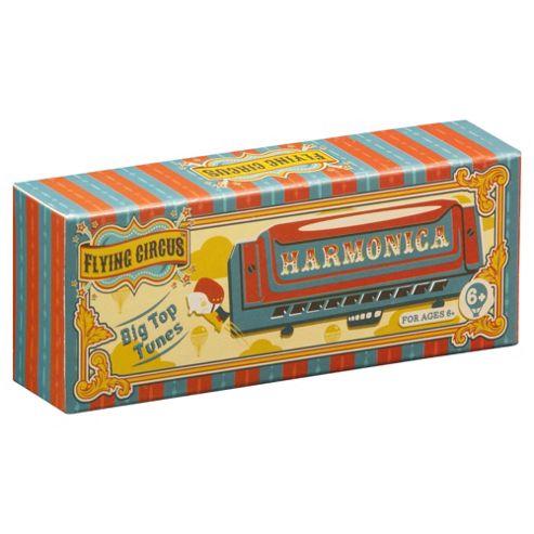 Flying Circus Harmonica