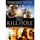 The Kill Zone DVD